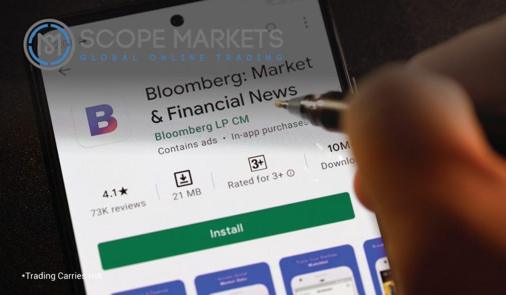 Bloomberg Scope Markets