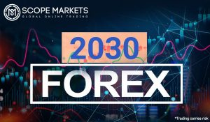 How will Forex be different in 2030 Scope Markets