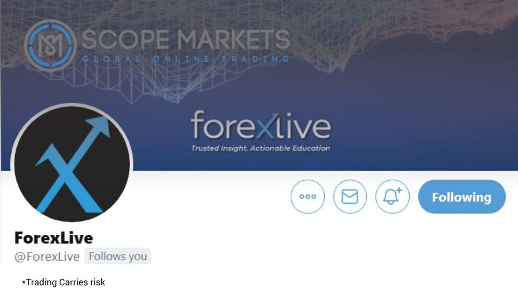 Forex live Scope Markets