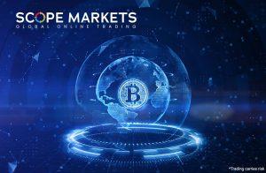 Bitcoins shot at $50k revives the $100k dream Scope Markets